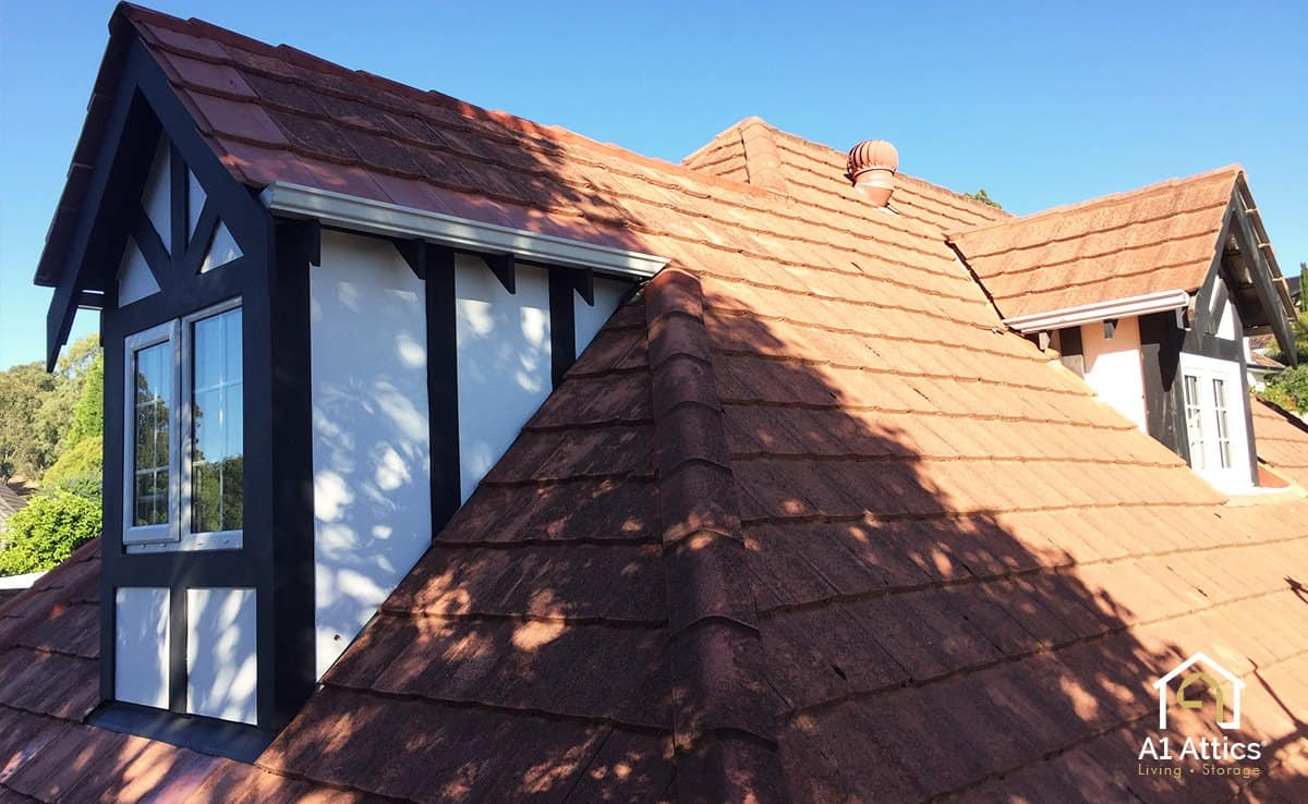a1 attics project bedfordale after